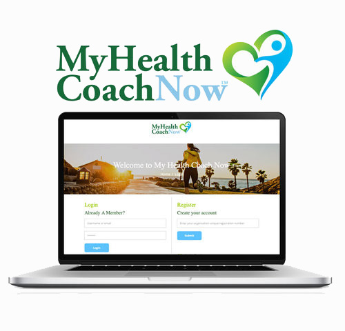 My Health Coach Now, MHC-Now